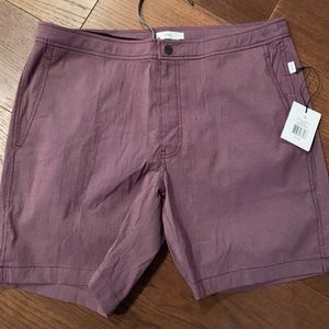 Caulder Trunks Swim - NWT Caulder Trunks size 36